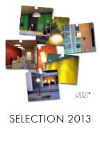SLV Selection 2013 Kataloge