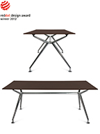 wagner wellness W-Table® 900x1800 W-Table®