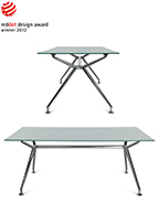 wagner wellness W-Table® 1100x2200 W-Table®