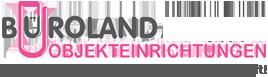 Logo Büroland Dresden